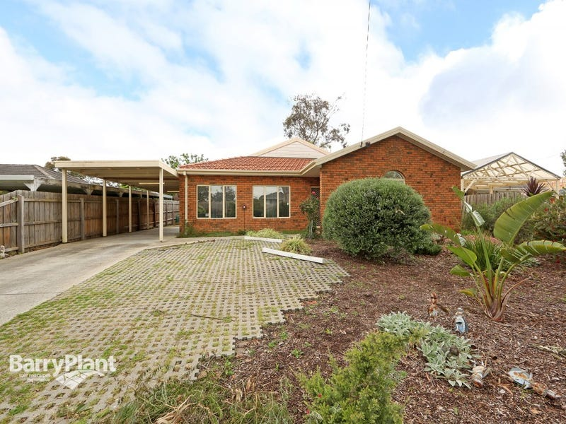4 Lindfield Court, Knoxfield, Vic 3180