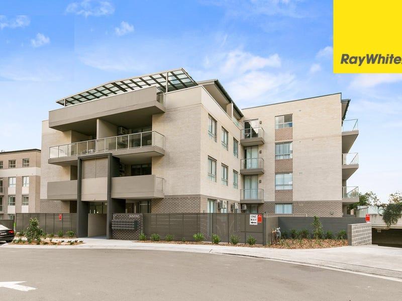 F G01/81-86 Courallie Avenue, Homebush West, NSW 2140