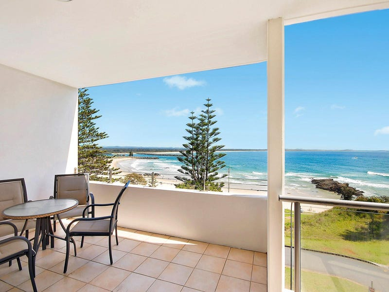 509/12 William Street, Port Macquarie, NSW 2444