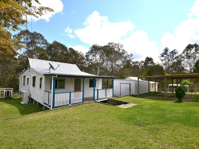 15 Finch Lane, Jimna, Qld 4515