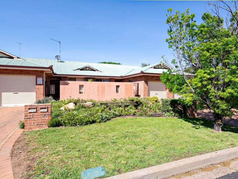 2/1 James Street, Dubbo, NSW 2830