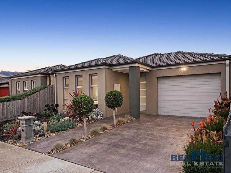 19 Sallys Run, Hampton Park, Vic 3976