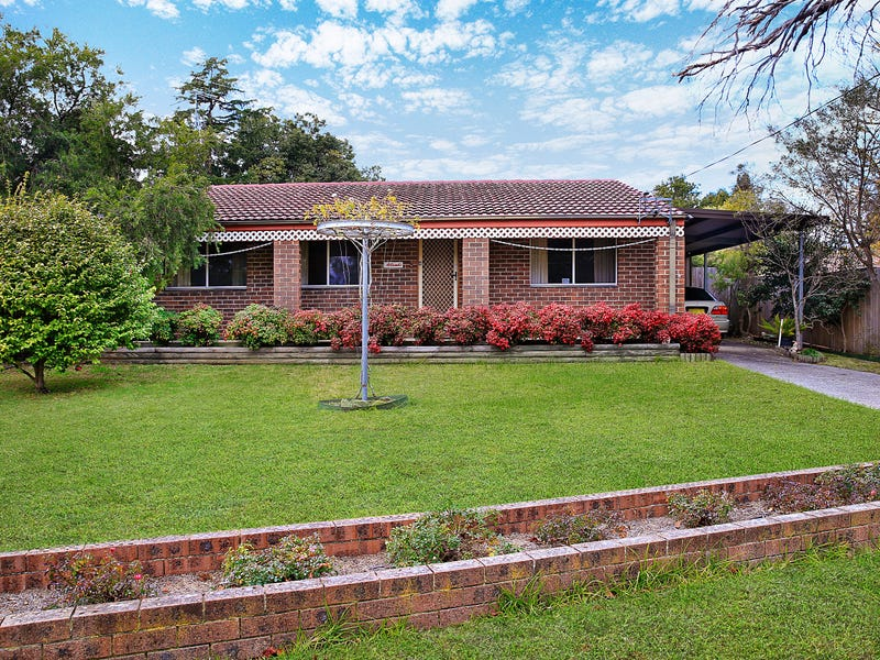 17 Etheridge Street, Mittagong, NSW 2575