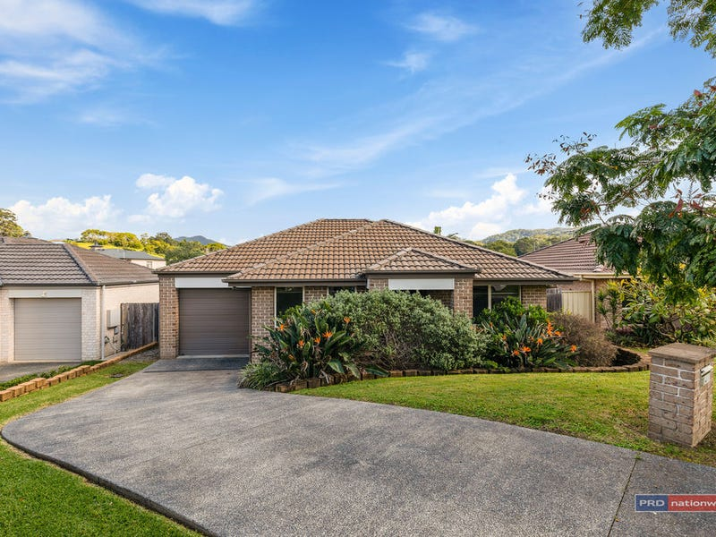 31 Ellis Crescent, North Boambee Valley, NSW 2450