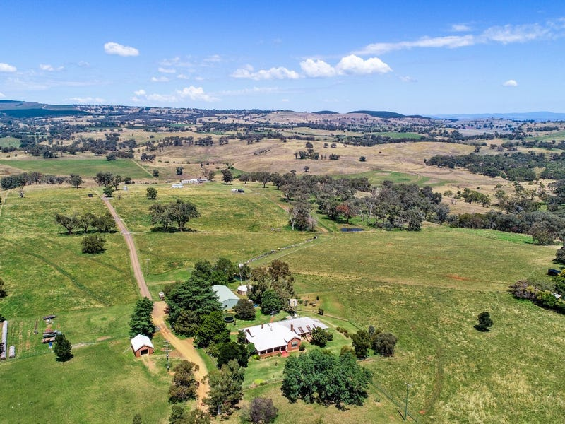 1549 The Escort Way, Borenore, NSW 2800