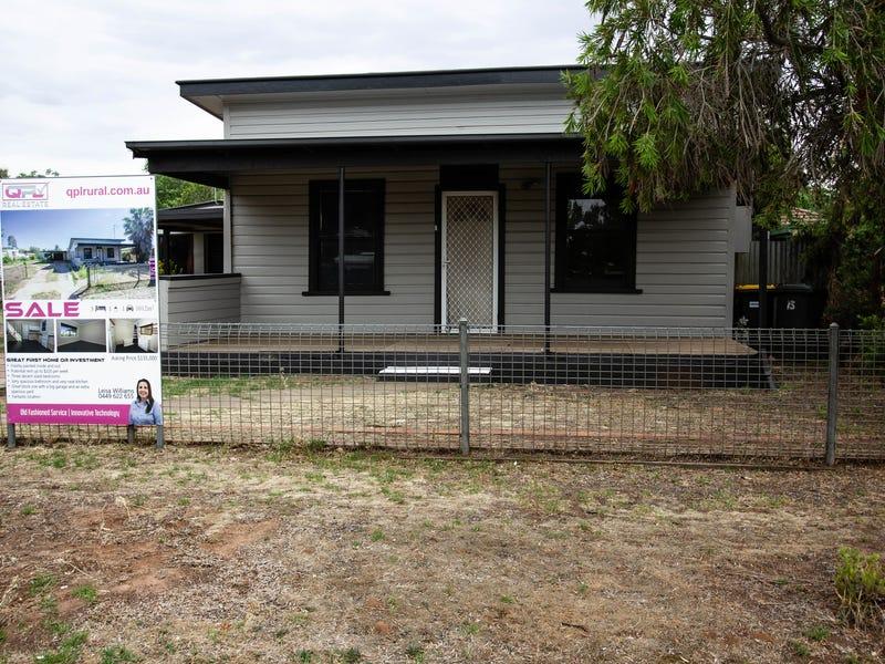 15 Grosvenor Street, Narrandera, NSW 2700