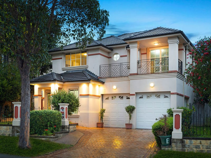 47 Diamond Avenue, Glenwood, NSW 2768