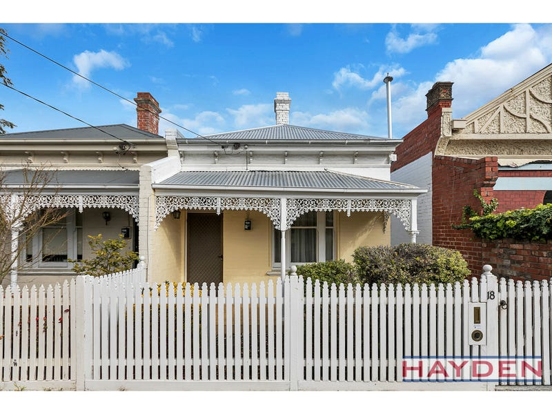 18 Lang Street, South Yarra, Vic 3141