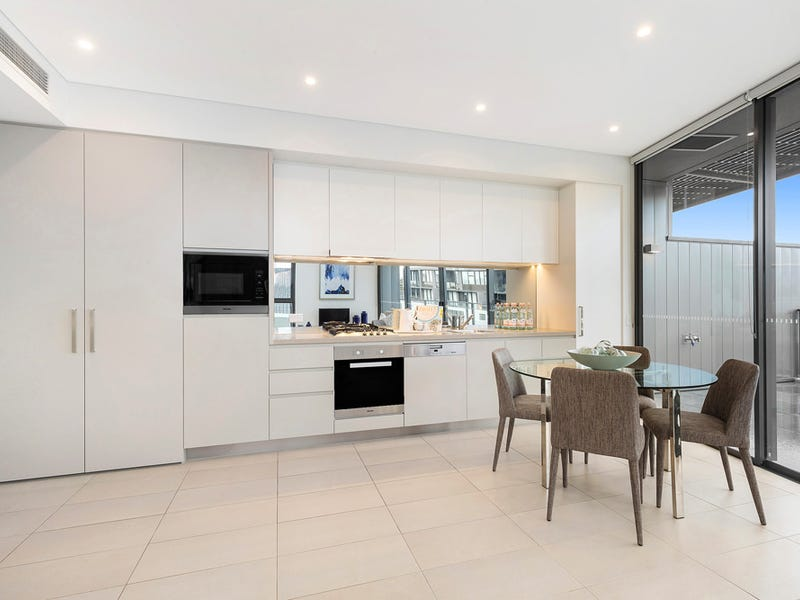 5706/148 Ross Street, Forest Lodge, NSW 2037