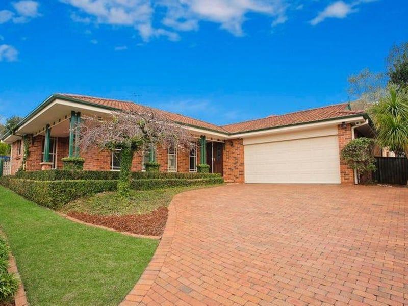 3 Cedar Grove, Castle Hill, NSW 2154
