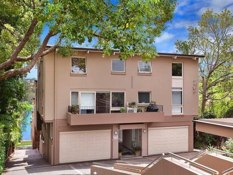 7/3 Werambie Street, Hunters Hill, NSW 2110