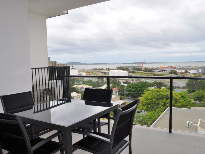 54/17 Roseberry Street, Gladstone Central, Qld 4680
