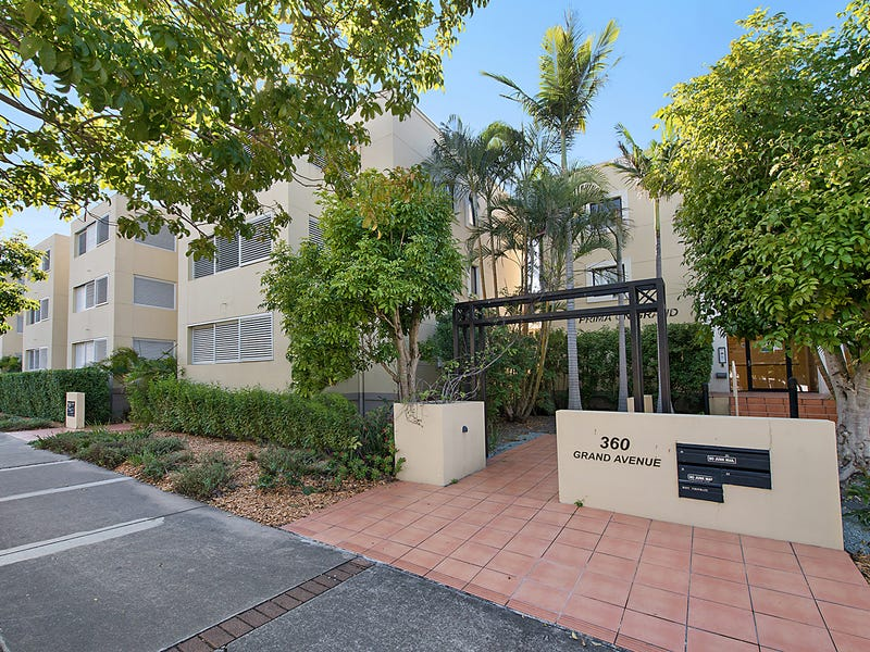 36/360 Grand Avenue, Forest Lake, Qld 4078