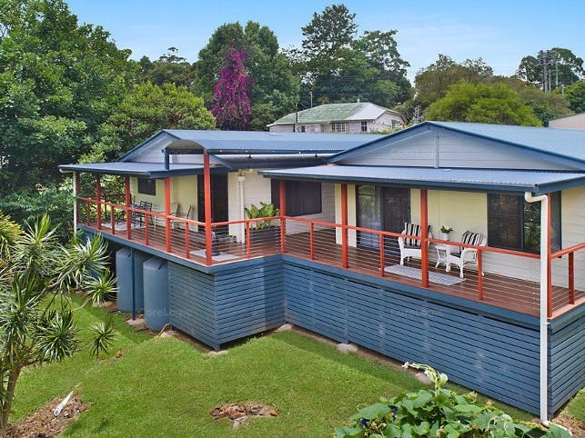 1/1334A Landsborough Maleny Road, Maleny, Qld 4552