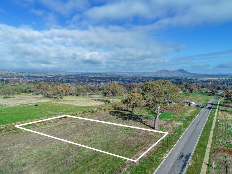 Lot 41, Donovans Way, Mansfield, Vic 3722