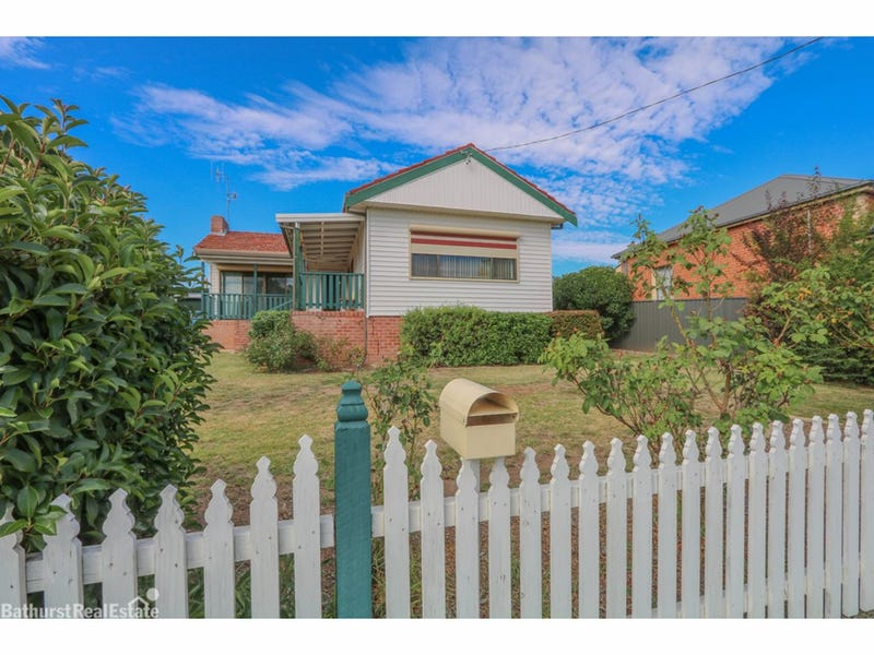 14 Vittoria Street, West Bathurst, NSW 2795