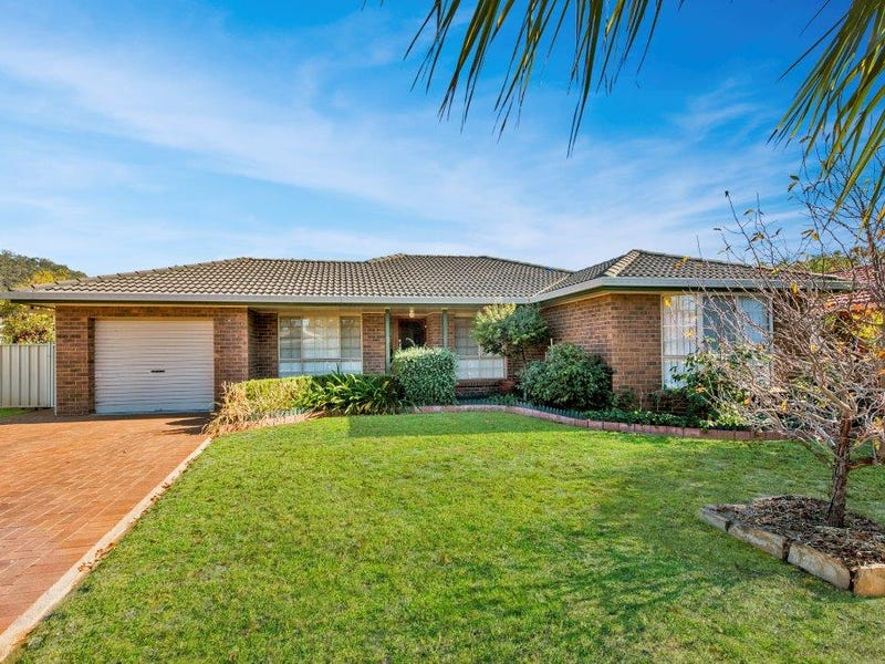 26 Macquarie Drive, Mudgee, NSW 2850