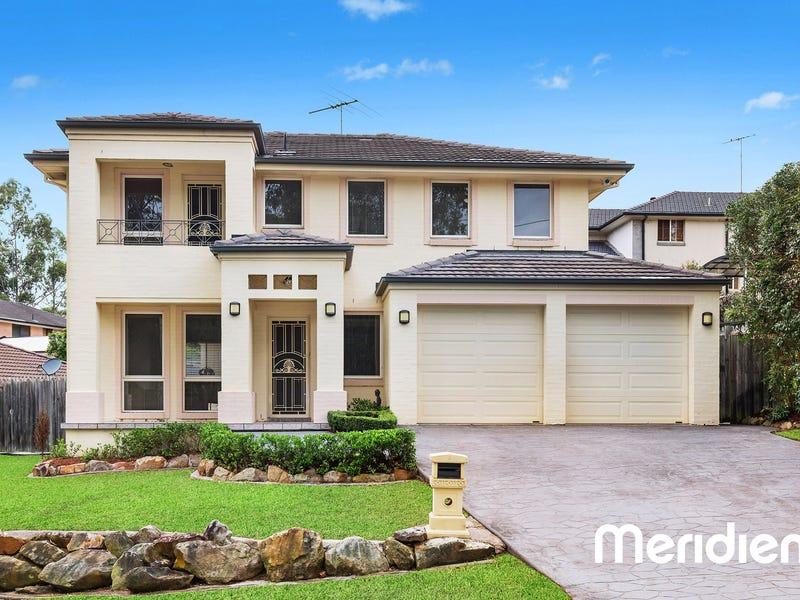 6 Hyatt Close, Rouse Hill, NSW 2155