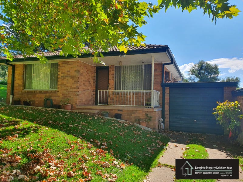 4/3 Fifield Lane, Yass, NSW 2582