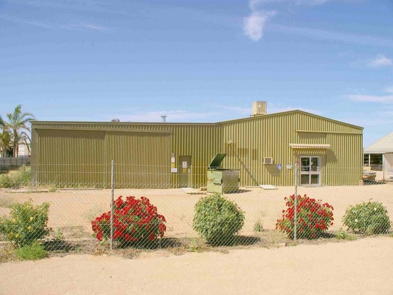 2 Airport Road, Renmark, SA 5341