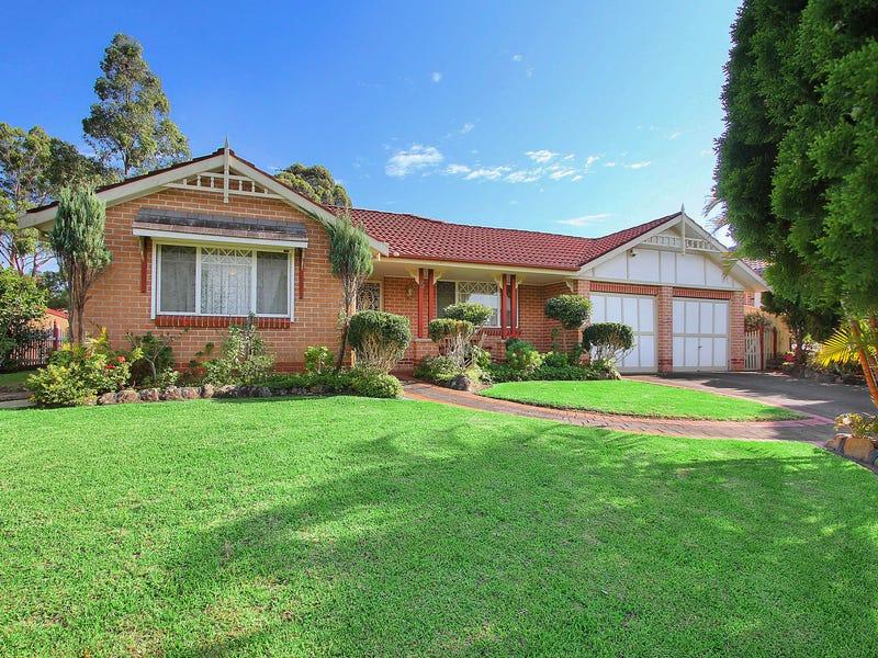3 Bolton Street, Prospect, NSW 2148