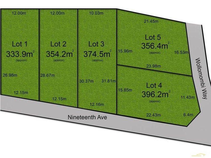54 Nineteenth Avenue, West Hoxton, NSW 2171