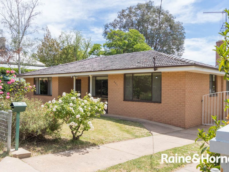 295 George Street, Bathurst, NSW 2795