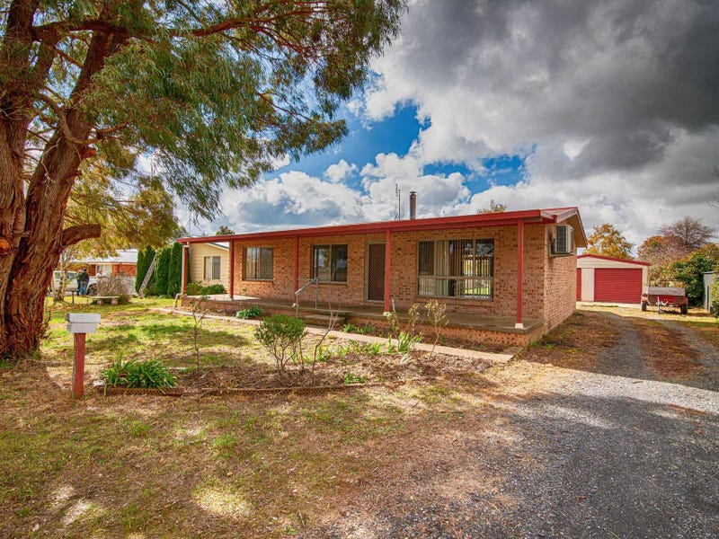 31 Redground Road, Crookwell, NSW 2583