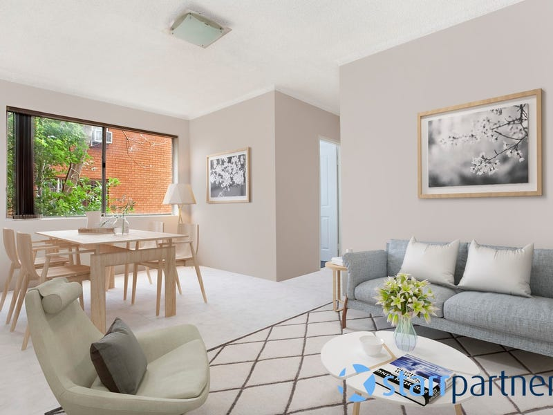 1/23 William Street, North Parramatta, NSW 2151