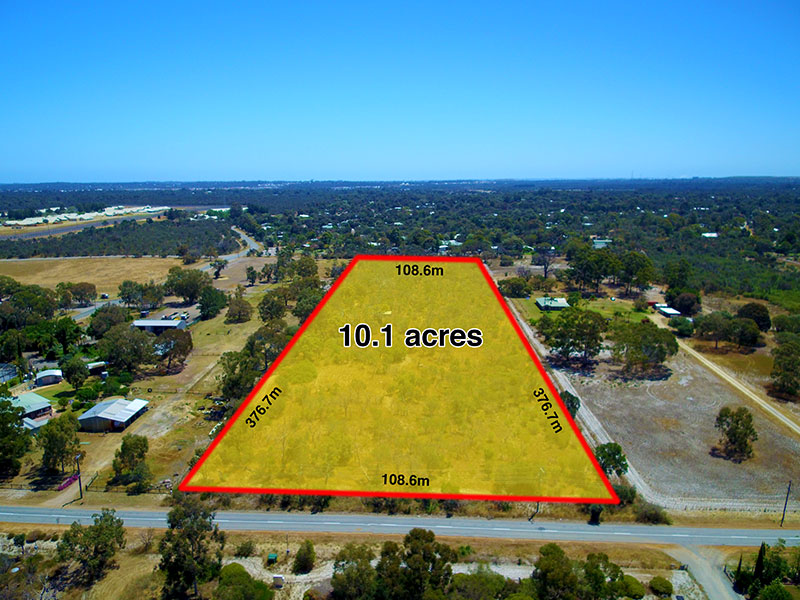 152 CUMMING ROAD, Oakford, WA 6121