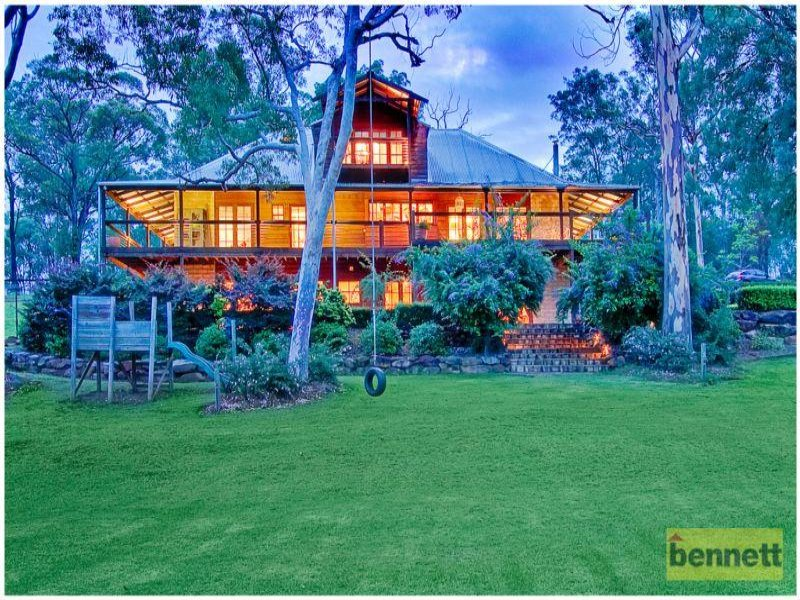 71 Scotts Farm Road, Grose Wold, NSW 2753