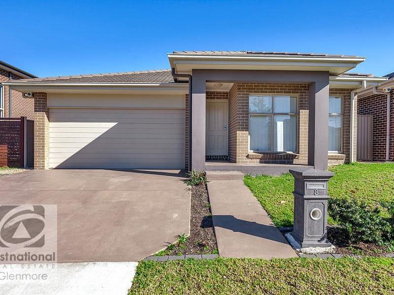8 Patanga Crescent, Jordan Springs, NSW 2747