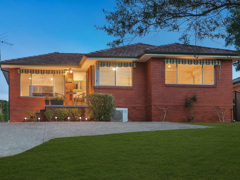12 Evelyn Crescent, Berowra Heights