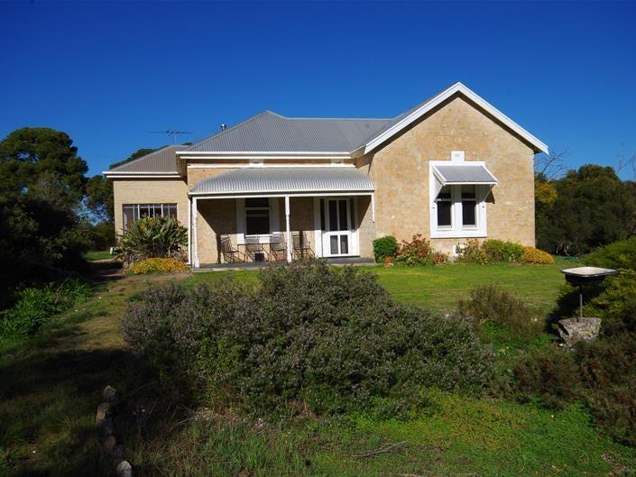 1621 New Honiton Road, Port Moorowie, SA 5576