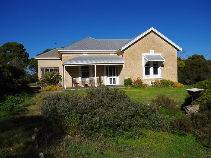 1621 New Honiton Road, Port Moorowie