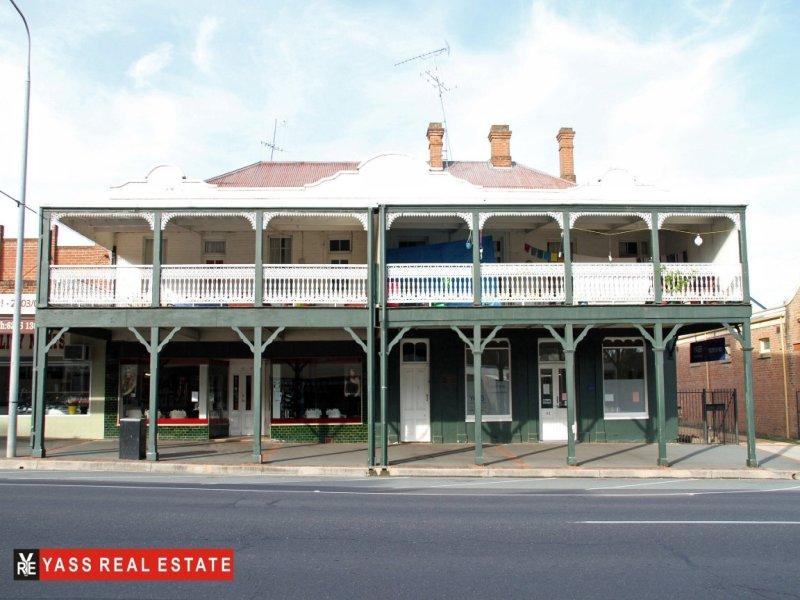 Flat 2/41-45 Comur Street, Yass, NSW 2582
