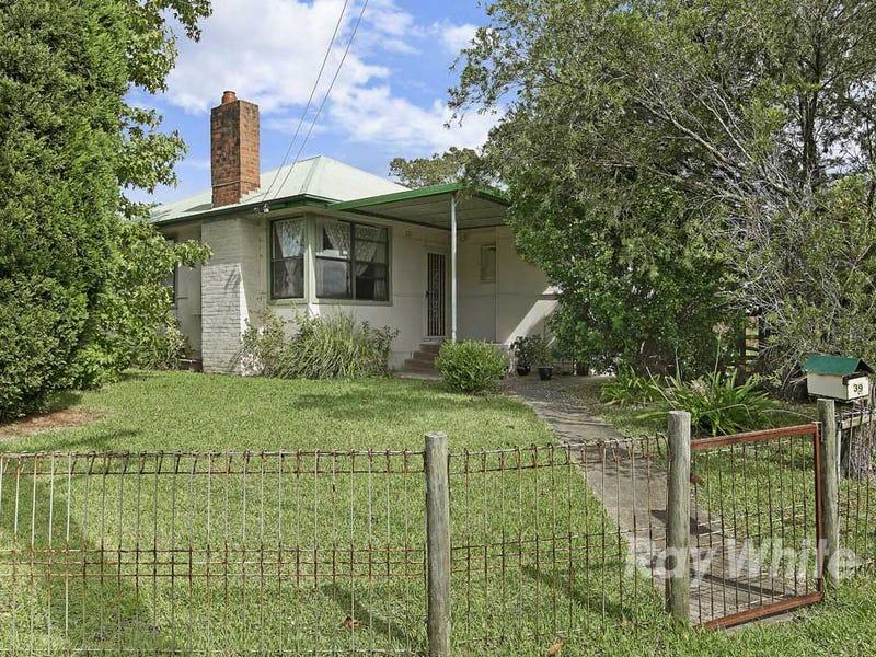 39 Marmong Street, Booragul, NSW 2284