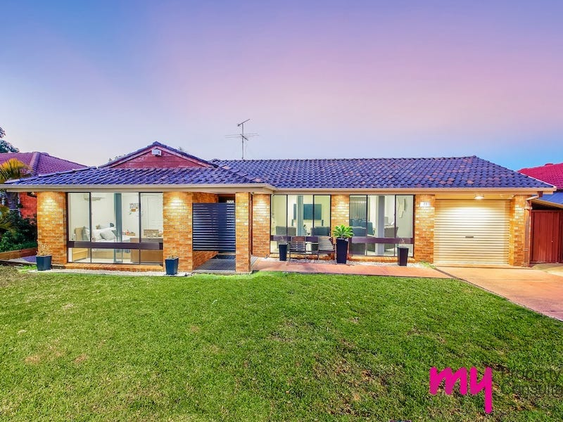 23 Zeolite Place, Eagle Vale, NSW 2558
