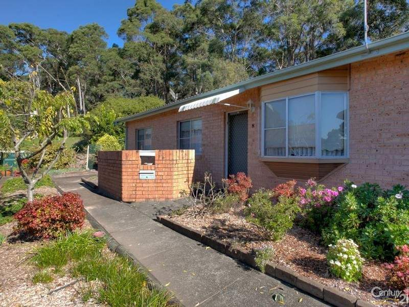 8/3 Violet Town Road, Mount Hutton, NSW 2290