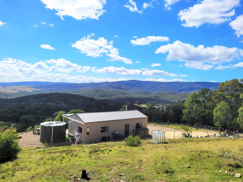 3300 Cooma Road, Krawarree, Braidwood, NSW 2622