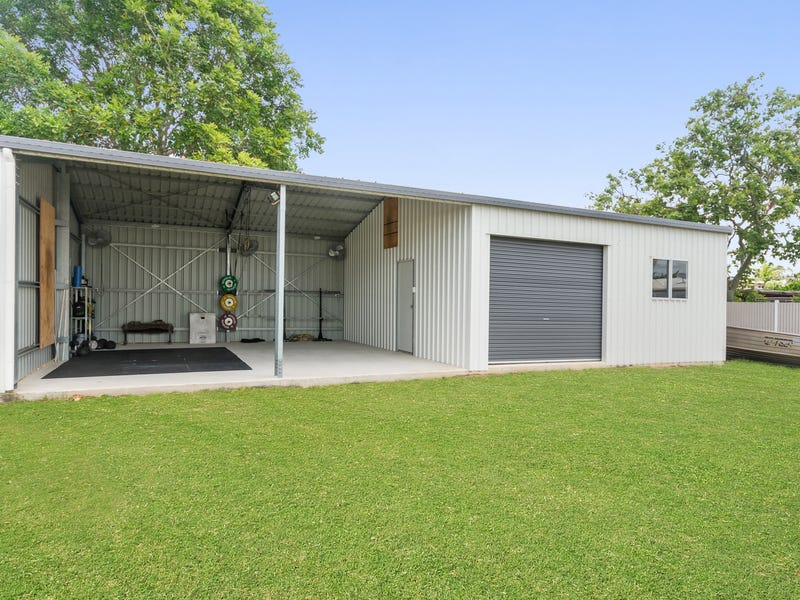 24 Tomkins Street, Cluden, Qld 4811