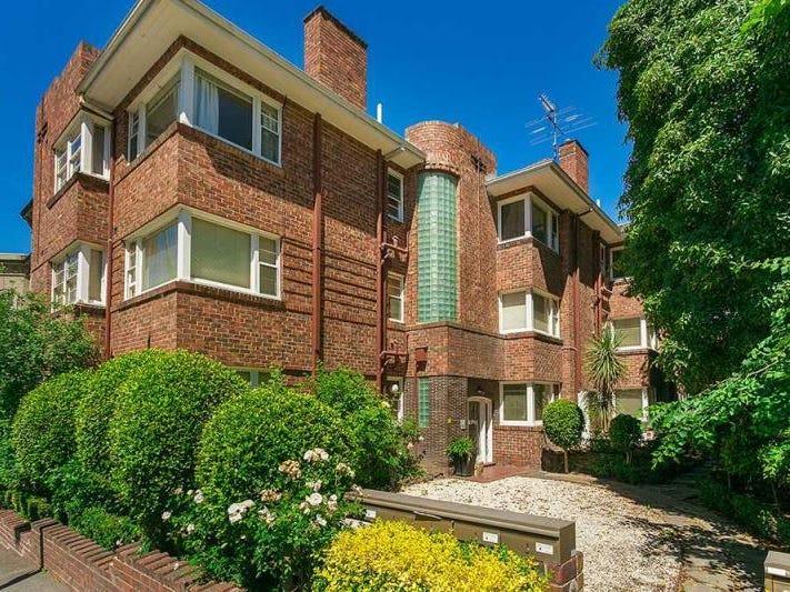 2/36-38 Jolimont Terrace, East Melbourne, Vic 3002