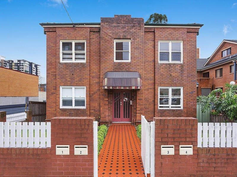 Unit 1 & 2/25 Clarence Street, Burwood, NSW 2134