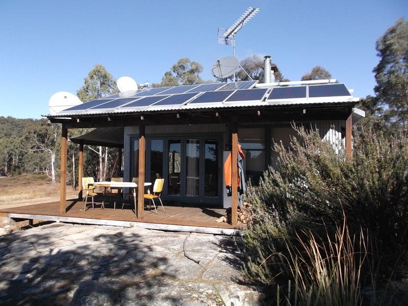 1890 Mount Lindesay Road, Boonoo Boonoo, NSW 2372