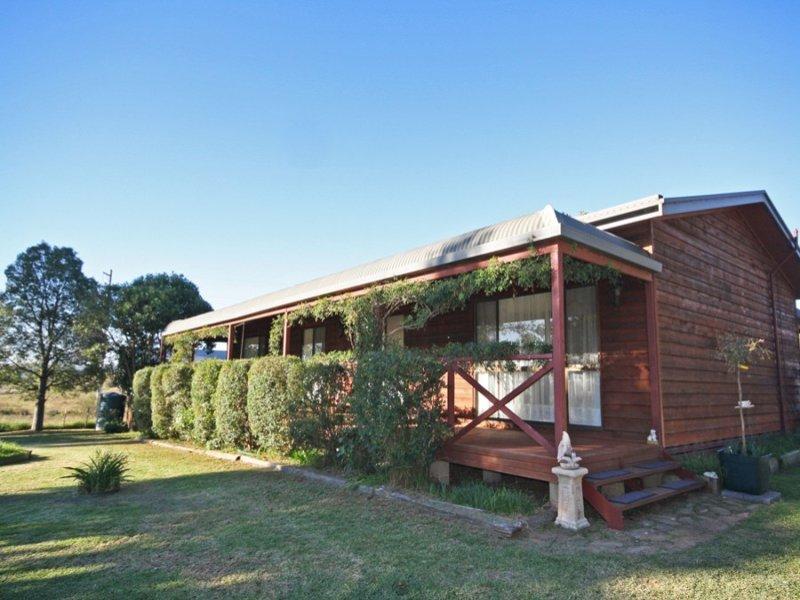 RMB 644B Wokolena Road, Wagga Wagga, NSW 2650