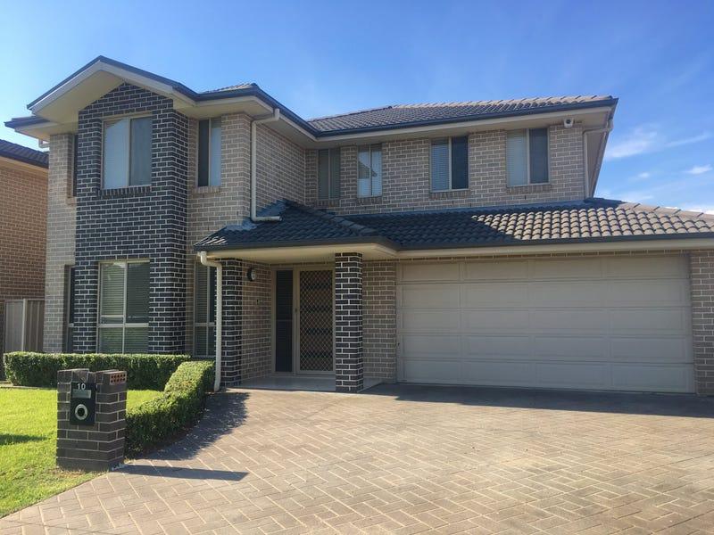 10 Sandalyn Street, Kellyville Ridge, NSW 2155
