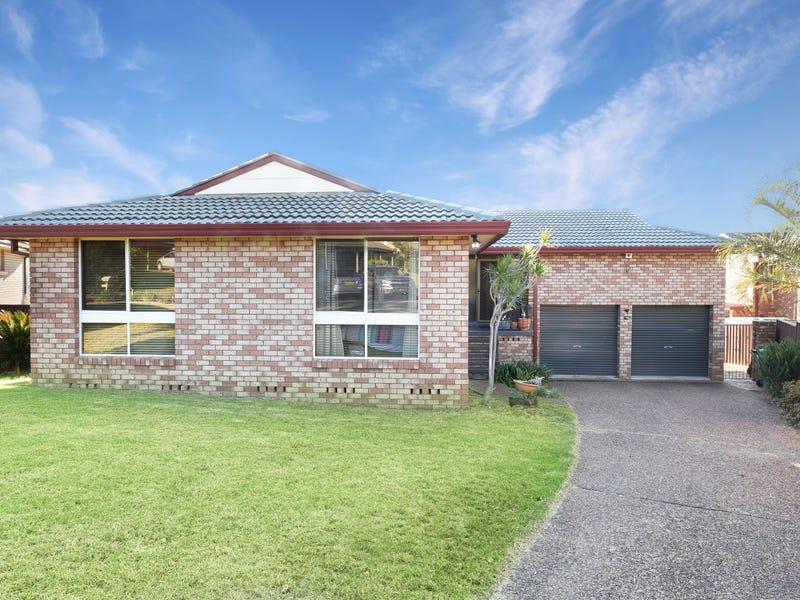 13 Oates Place, Leumeah, NSW 2560
