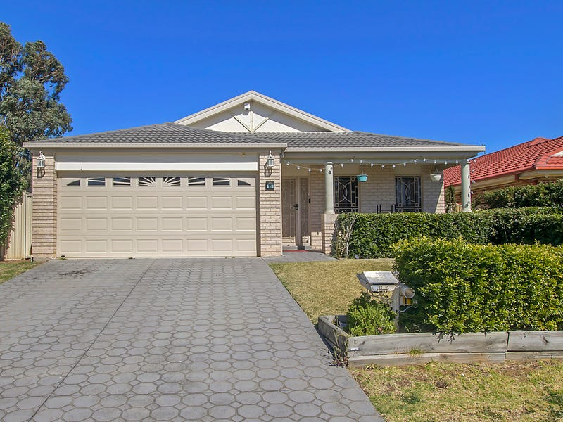 11 Fino Way, Quakers Hill, NSW 2763