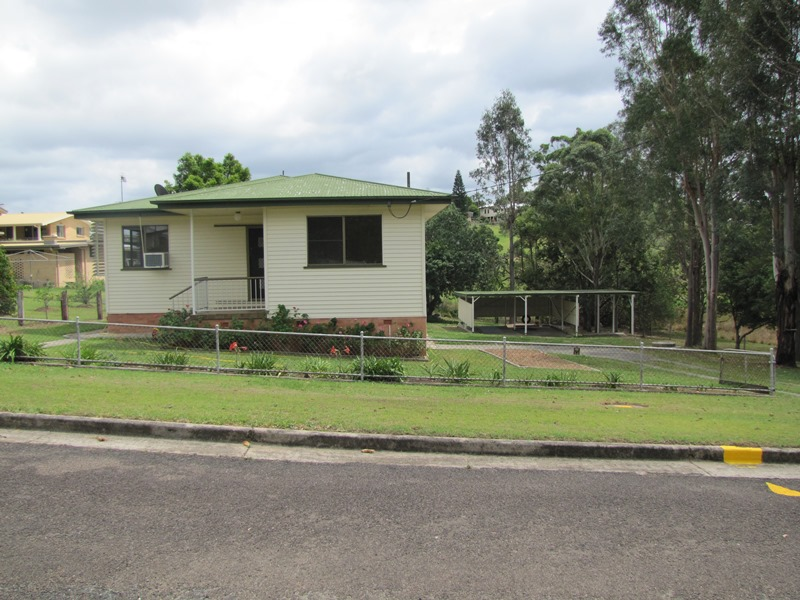16 Potter Street, Gympie, Qld 4570