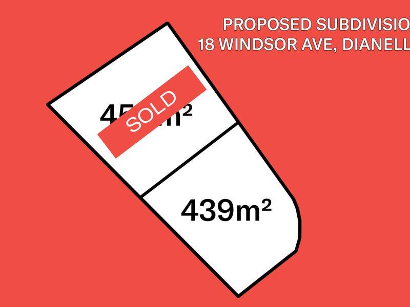 1/18 Windsor Avenue, Dianella, WA 6059
